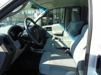 2007 Ford F-150 STX   Abilene TX  Abilene Used Car Sales  in Abilene, TX