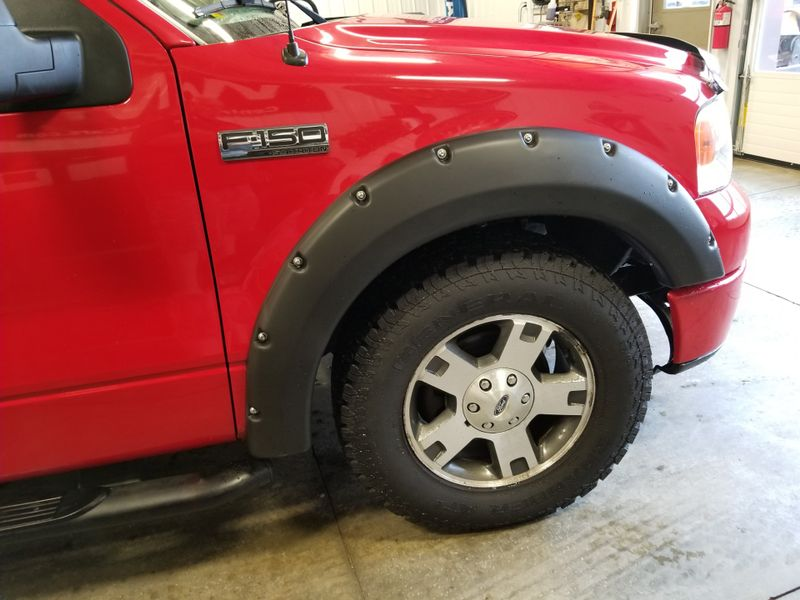 2007 Ford F-150 FX4  in , Ohio