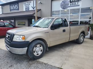 2007 Ford F-150 in , Ohio