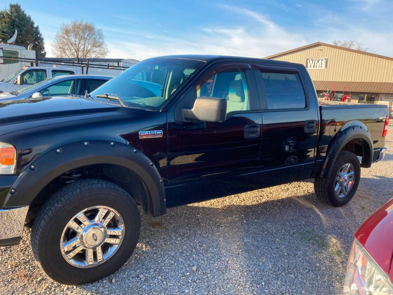 2007 Ford F-150 XLT  in , Ohio