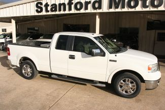 2007 Ford F-150 Lariat in Vernon Alabama
