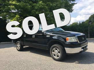 2007 Ford F-150 XLT Crew Cab 4x4 West Chester, PA