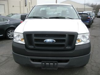 2007 Ford F-150 XL  city CT  York Auto Sales  in West Haven, CT