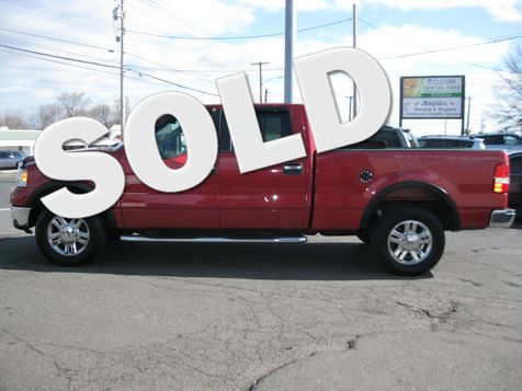 2007 Ford F-150 XLT in West Haven, CT