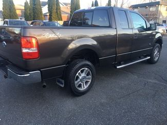 2007 Ford F-150 XLT  city MA  Baron Auto Sales  in West Springfield, MA