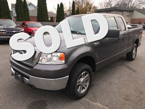 2007 Ford F-150 XLT in West Springfield, MA