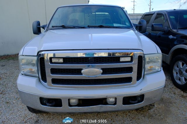 2007 Ford Super Duty F-250 Lariat in Memphis, Tennessee 38115