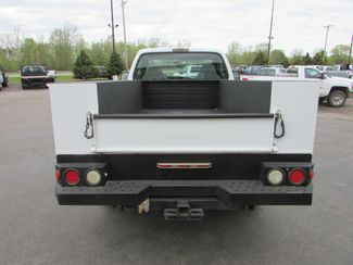 2007 Ford F-350 4x4 Reg Cab Service Utility Truck   St Cloud MN  NorthStar Truck Sales  in St Cloud, MN