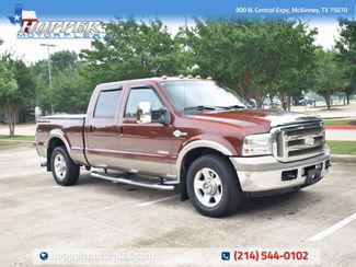 2007 Ford F-350SD King Ranch in McKinney, Texas 75070