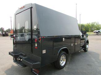 2007 Ford F-450 4x2 Reg-Cab Service Utility Truck   St Cloud MN  NorthStar Truck Sales  in St Cloud, MN
