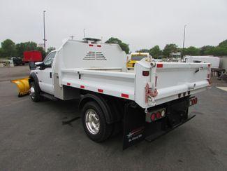 2007 Ford F-550 4x4 Reg Cab Plow Dump Truck   St Cloud MN  NorthStar Truck Sales  in St Cloud, MN