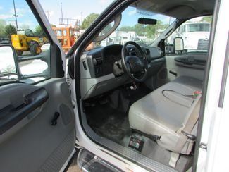 2007 Ford F-550 4x4 Reg Cab New 11 Contractor Dump   St Cloud MN  NorthStar Truck Sales  in St Cloud, MN