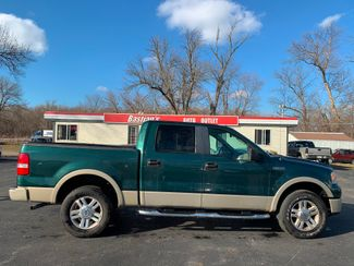 2007 Ford F150 4WD Supercrew Lariat 6 1/2 in Coal Valley, IL 61240