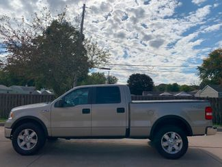 2007 Ford F150 4WD Supercrew XLT 5 1/2 in Coal Valley, IL 61240
