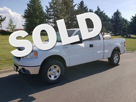 2007 Ford F150 4WD Supercab FX4 5 1/2 in Great Falls, MT