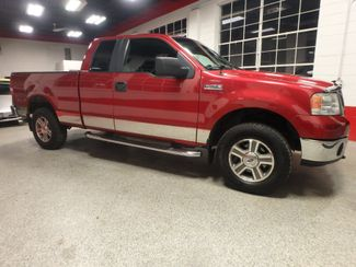 2007 Ford F150 Xlt Ext Cab BEAUTY!~ 4WD, BEDLINER, VERY SHARP & CLEAN Saint Louis Park, MN 13