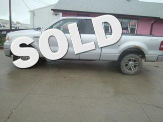 2007 Ford F150   city NE  JS Auto Sales  in Fremont, NE