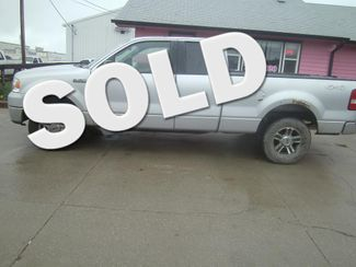 2007 Ford F150   city NE  JS Auto Sales  in Fremont, NE