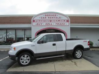 2007 Ford F150 Supercab 4WD in Fremont OH, 43420