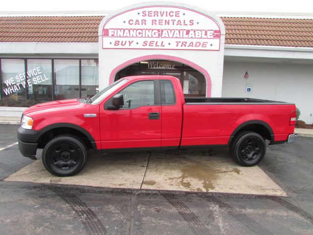 2007 Ford F150 *SOLD
