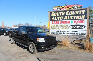 2007 Ford F150 in Harwood, MD