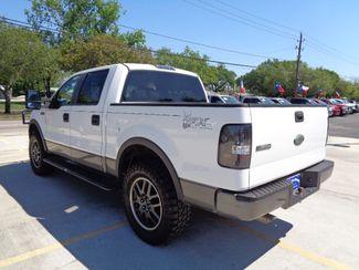 2007 Ford F-150 FX4  city TX  Texas Star Motors  in Houston, TX