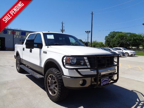 2007 Ford F-150 FX4 in Houston