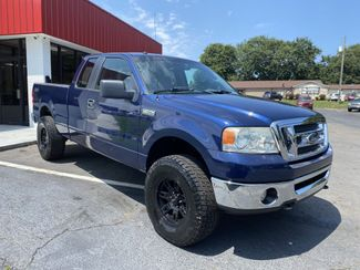 2007 Ford F150 in Kannapolis, NC 28083