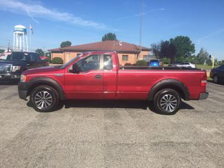 2007 Ford F150 Ontario, OH