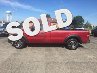 2007 Ford F150 in Ontario, OH 44903