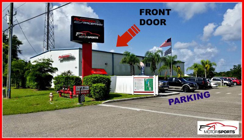2007 Ford F-150 FX4 4X4 CLEAN CARFAX 6 1/2 BED  TRUCK   Palmetto, FL   EA Motorsports in Palmetto, FL