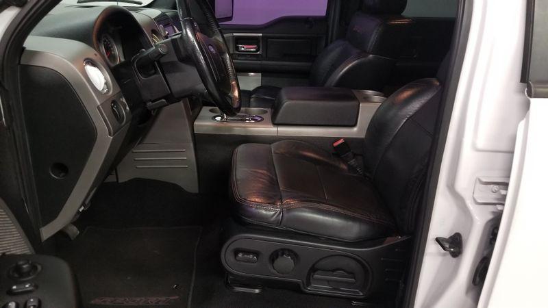 2007 Ford F-150 FX2 clean carfax BLACK LEATHER   Palmetto, FL   EA Motorsports in Palmetto, FL