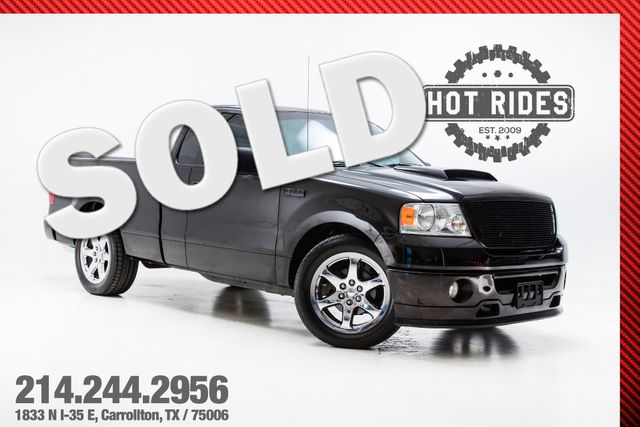 2007 Ford F150 Roush Nitemare Stage-3 Supercharged 25 of 100