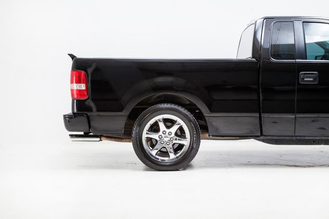 2007 Ford F150 Roush Nitemare Stage-3 Supercharged 25 of 100 in TX, 75006