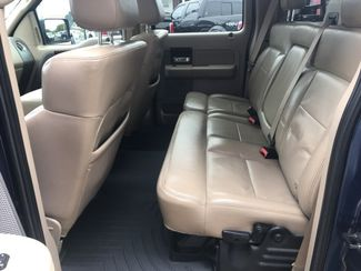 2007 Ford F150 Lariat  city TX  Clear Choice Automotive  in San Antonio, TX