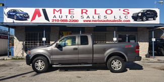 2007 Ford F150 in San Antonio, TX 78237