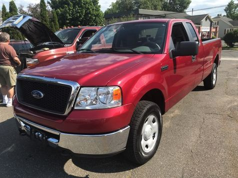 2007 Ford F150 XLT in West Springfield, MA