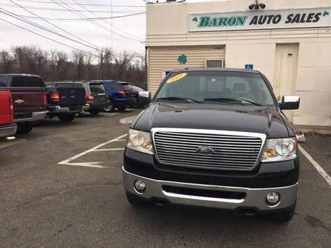 2007 Ford F150 Lariat in West Springfield, MA