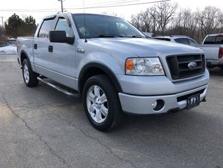 2007 Ford F150 FX4  city MA  Baron Auto Sales  in West Springfield, MA