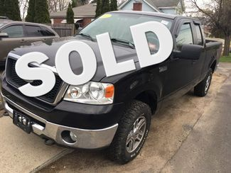 2007 Ford F150 in West Springfield, MA