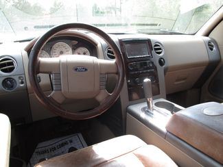 2007 Ford F150 King Ranch  city TX  StraightLine Auto Pros  in Willis, TX