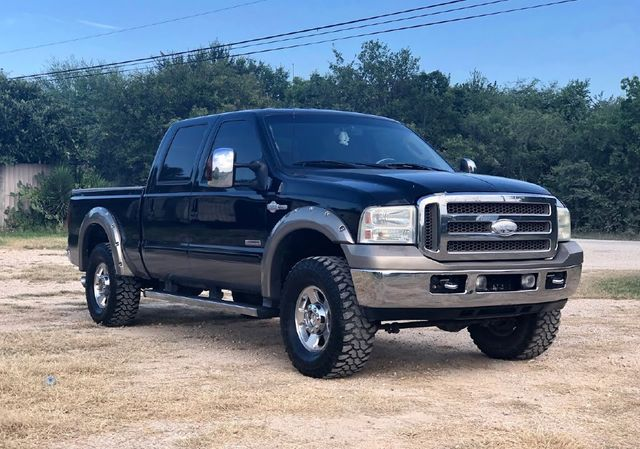 2007 Ford F250 SUPER DUTY in San Antonio, TX 78212