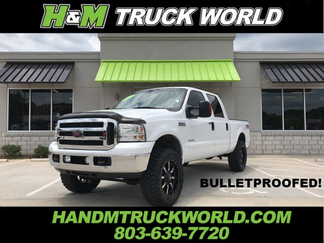 2007 Ford F250SD XLT 4X4 in Rock Hill SC, 29730