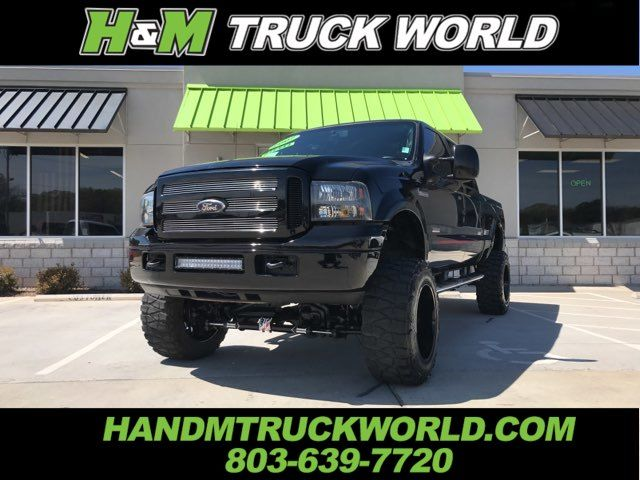 2007 Ford F250SD Harley-Davidson *OUTLAW EDITION* RARE in Rock Hill, SC 29730