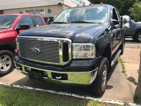2007 Ford F250SD XLT in West Springfield, MA