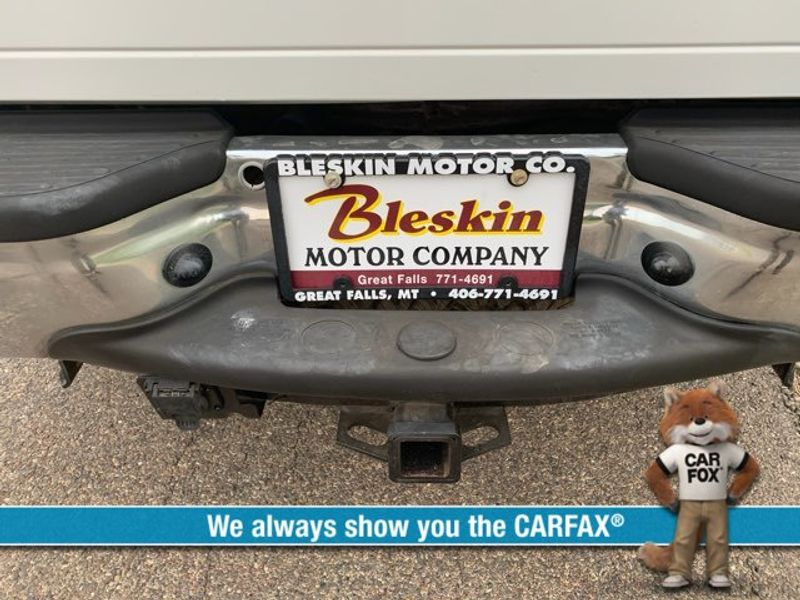 2007 Ford F350 4WD Crew Cab XL SRW  city MT  Bleskin Motor Company   in Great Falls, MT
