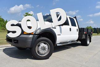 2007 Ford F450SD XL Walker, Louisiana