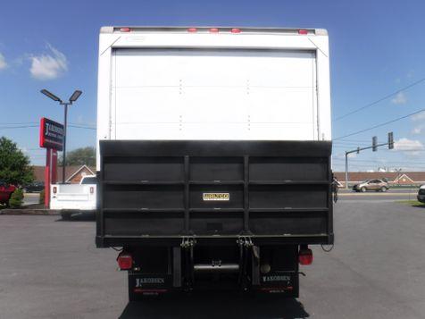 2007 Ford F750 18FT Box Truck 5.9L Cummins Diesel Non CDL in Ephrata, PA