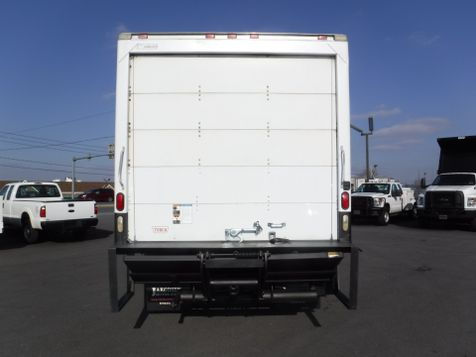 2007 Ford F750 18FT Box Truck with 5.9L Cummins Diesel Non CDL in Ephrata, PA