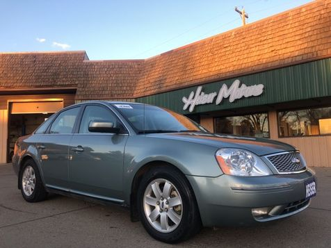 2007 Ford Five Hundred SEL in Dickinson, ND